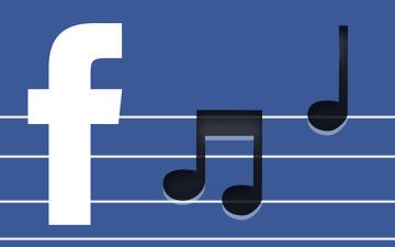 Facebook разом з Spotify запустить музичний сервіс