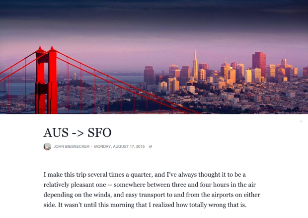 Facebook запускає власну блог платформу