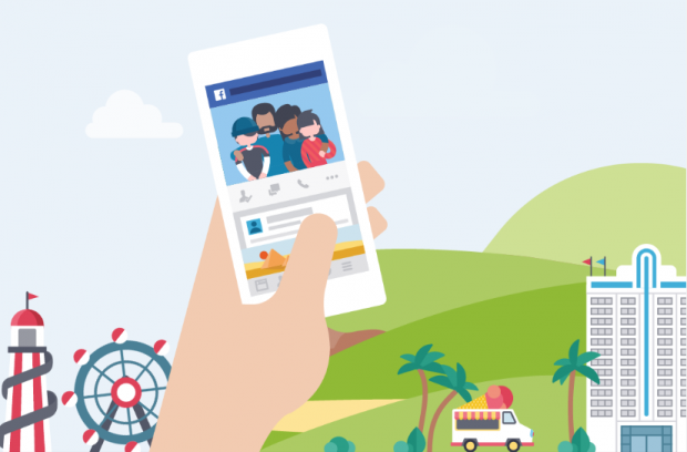 Facebook запустив Портал для батьків, який допоможе вирішити питання онлайн безпеки дітей