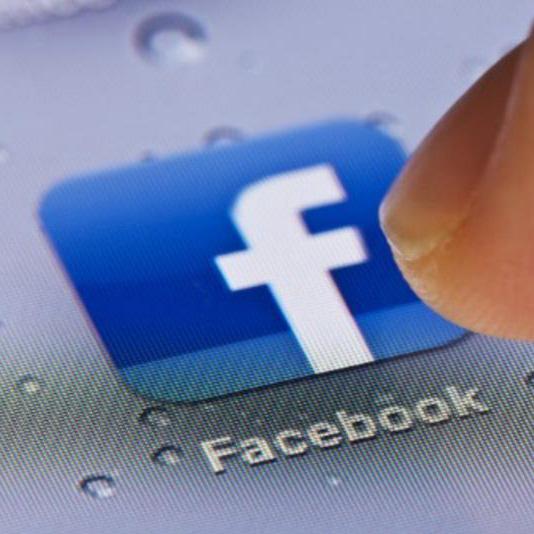 Facebook відмовився переносити персональні дані користувачів на російські сервери