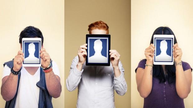 Facebook суттєво пом'якшить свою політику щодо використання реальних імен в соціальній мережі