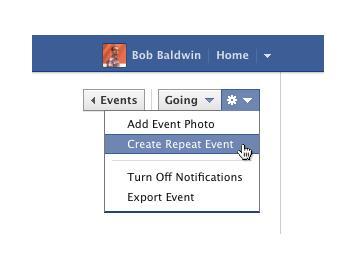 Facebook дозволяє повторювати події з минулого
