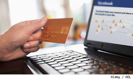 Facebook буде продавати рекламу на основі даних пошукових запитів