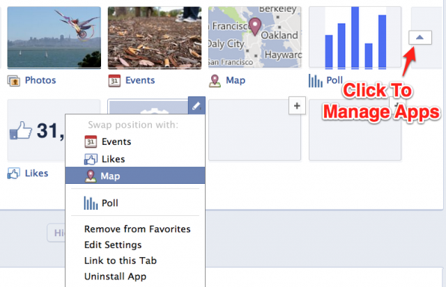 Як використовувати Facebook Timeline для сторінок брендів