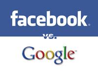 Facebook найняла PR агенцію для дискредитації Google