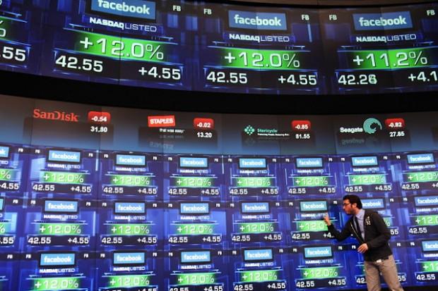 За рік вартість бренду Facebook зросла в півтора рази