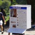 Facebook видаляє фейкові екаунти та відмітки «мені подобається»