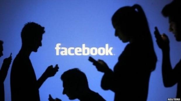 Кожен користувач Facebook приносить соцмережі в середньому $12 доходу на рік