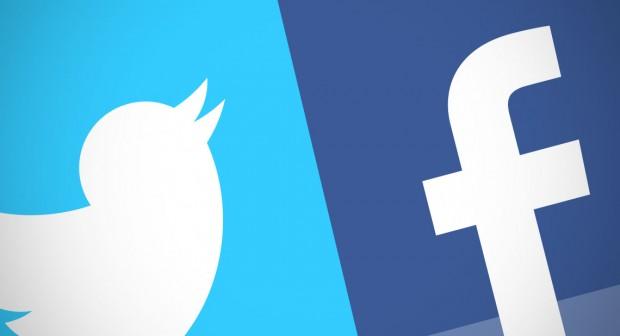 Facebook і Twitter боряться за право вести в себе прямі ТБ трансляції