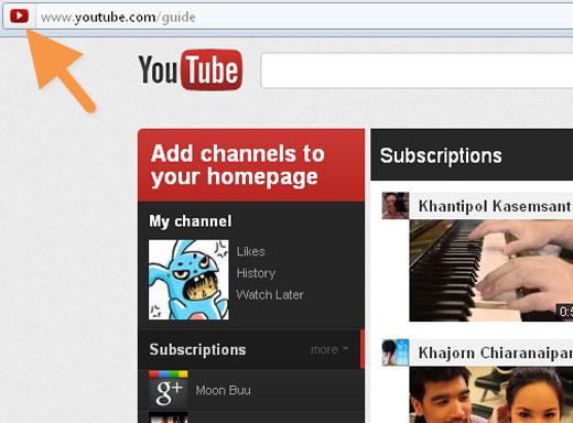 Youtube оновив дизайн