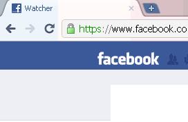 Як захистити свій Facebook екаунт від злому