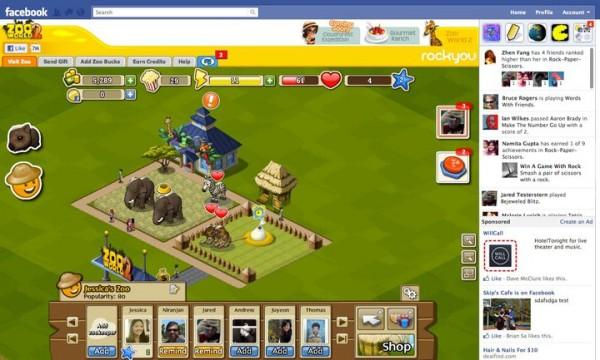Дайджест: Facebook відповів на ігри Google+, Google оновив пошуковий алгоритм, у Львові пройде Lvivtwevent 6