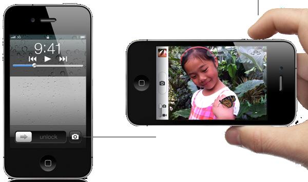 Джобс представив iCloud та iOS 5