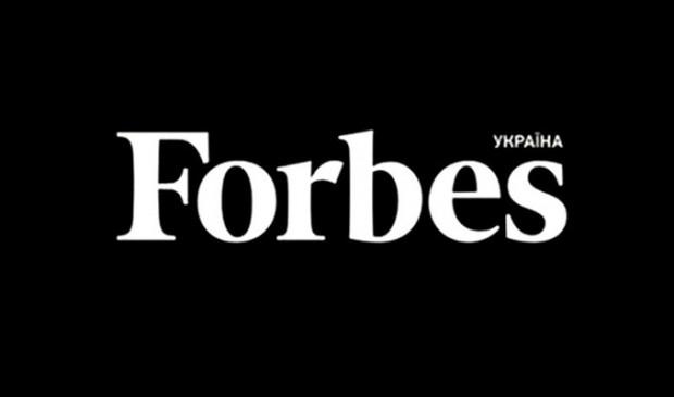 Сайт «Forbes Україна» не оновлюється вже пятий день