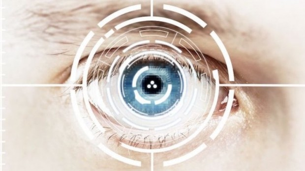 Microsoft  дозволить набирати текст очима