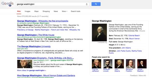 Google змінює дизайн сторінки з пошуковою видачею