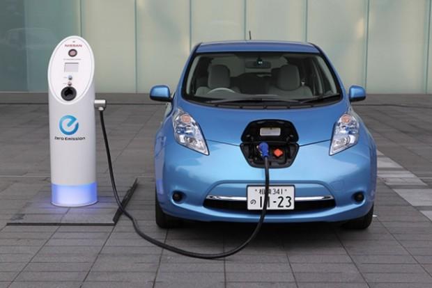 До 2030 року Німеччина має намір заборонити авто на бензинових та дизельних двигунах