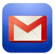 Gmail додаток знову став доступний для iPhone