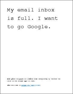 Рекламна кампанія Go Google