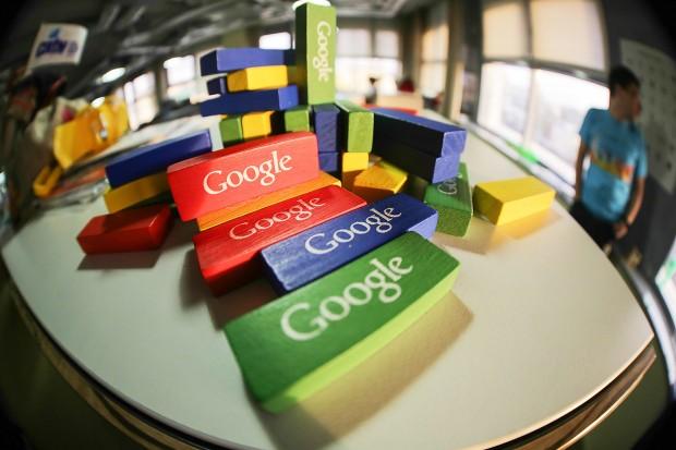 Google обійшов «Яндекс» за популярністю в рунеті