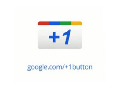 Google +1: чиї рекомендації ви побачите в результатах пошуку?