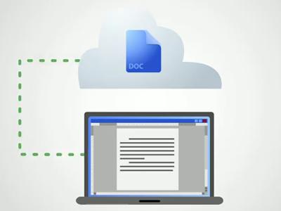 Як синхронізувати документ на комп'ютері з Google Docs