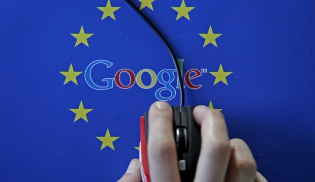Єврокомісія звинуватила Google у зловживанні домінуючим становищем на ринку інтернет реклами