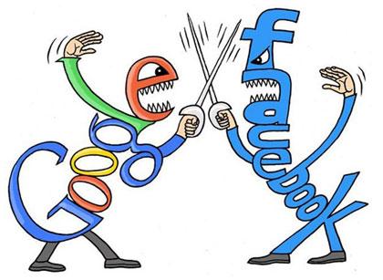 Google заблокував імпорт контактів з Facebook на Android