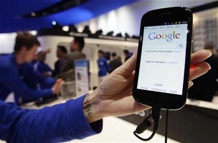 Google запускає мобільну платіжну систему