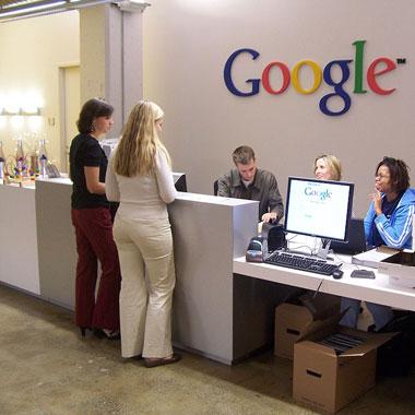 Співробітники Google зможуть створювати стартапи всередині компанії
