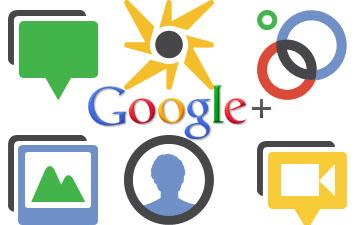 Google+ знайде нових друзів для своїх користувачів