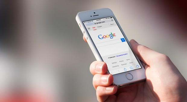 Google нарощує свої рекламні доходи завдяки користувачам мобільних пристроїв