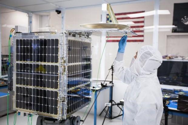 Google придбав виробника супутників за $500 млн