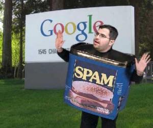 Google буде жорсткіше боротися з пошуковим спамом