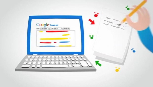 Google запровадив нейронний переклад для української мови