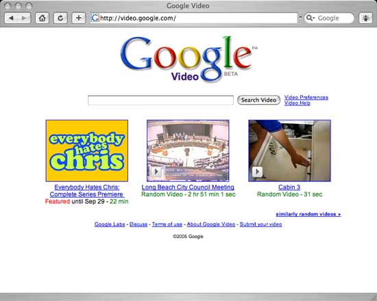 Дайджест: закриття Google Video, судові позови Microsoft, фестиваль De:coded