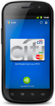 Google запустив платформу для мобільних платежів Wallet