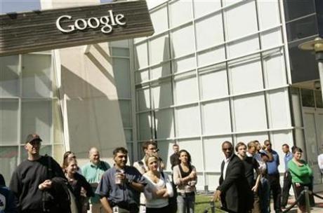Google планує найняти ще 2000 працівників