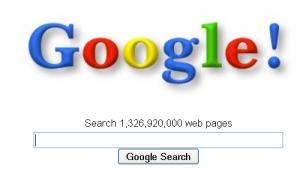 Хочете перевірити, що можна було знайти через Google в 2001 році?