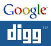 Google вже не хоче купувати Digg?