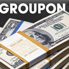 Groupon отримає $950 млн фінансування
