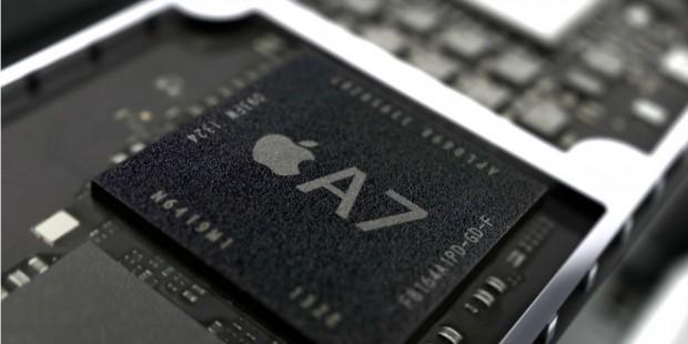 Apple представила iPad Air