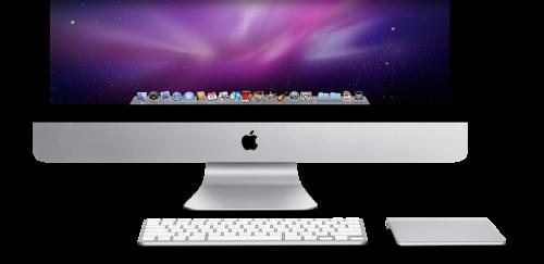 Apple оновила модельний ряд своїх десктопів і анонсувала Trackpad