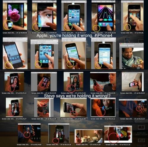 Новий iPhone має технічні дефекти