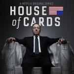 Netflix став першим онлайн сервісом, який отримав одну із основних премій Еммі