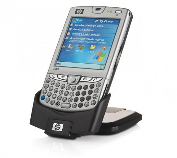 Еволюція смартфонів 2000 2010