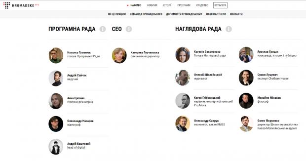 Міжнародний арбітр з питань інтелектуальної власності залишив домен hromadske.tv Роману Скрипіну