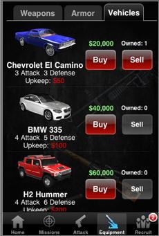 Брендування і продакт плейсмент в iPhone додатках