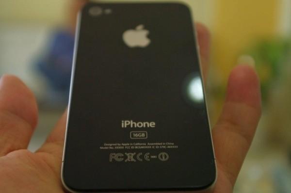 Знайшовся ще один iPhone 4G