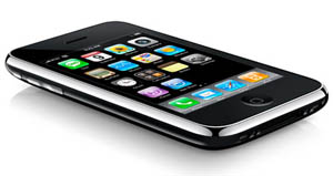 У вересні може з'явитись iPhone стандарту CDMA